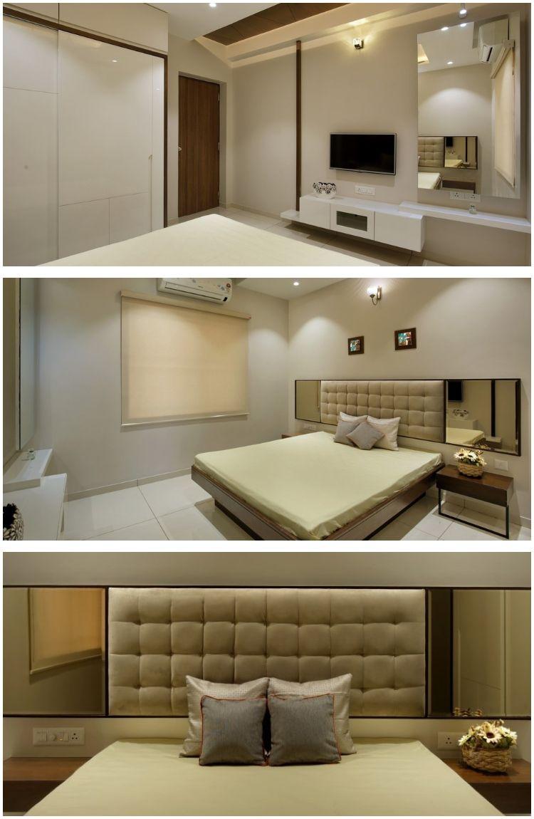 Sample villa interiors studio7 bedroom design