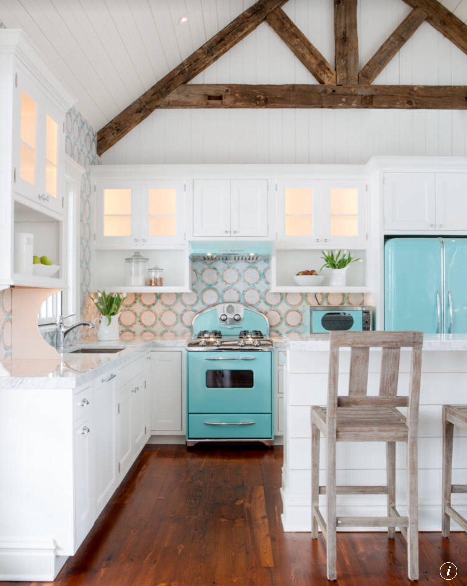 Pin de Chel B en Kitchens | Pinterest
