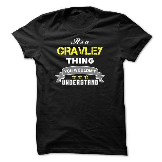 nice Cool graphic t shirts Proud Grandma Gravley