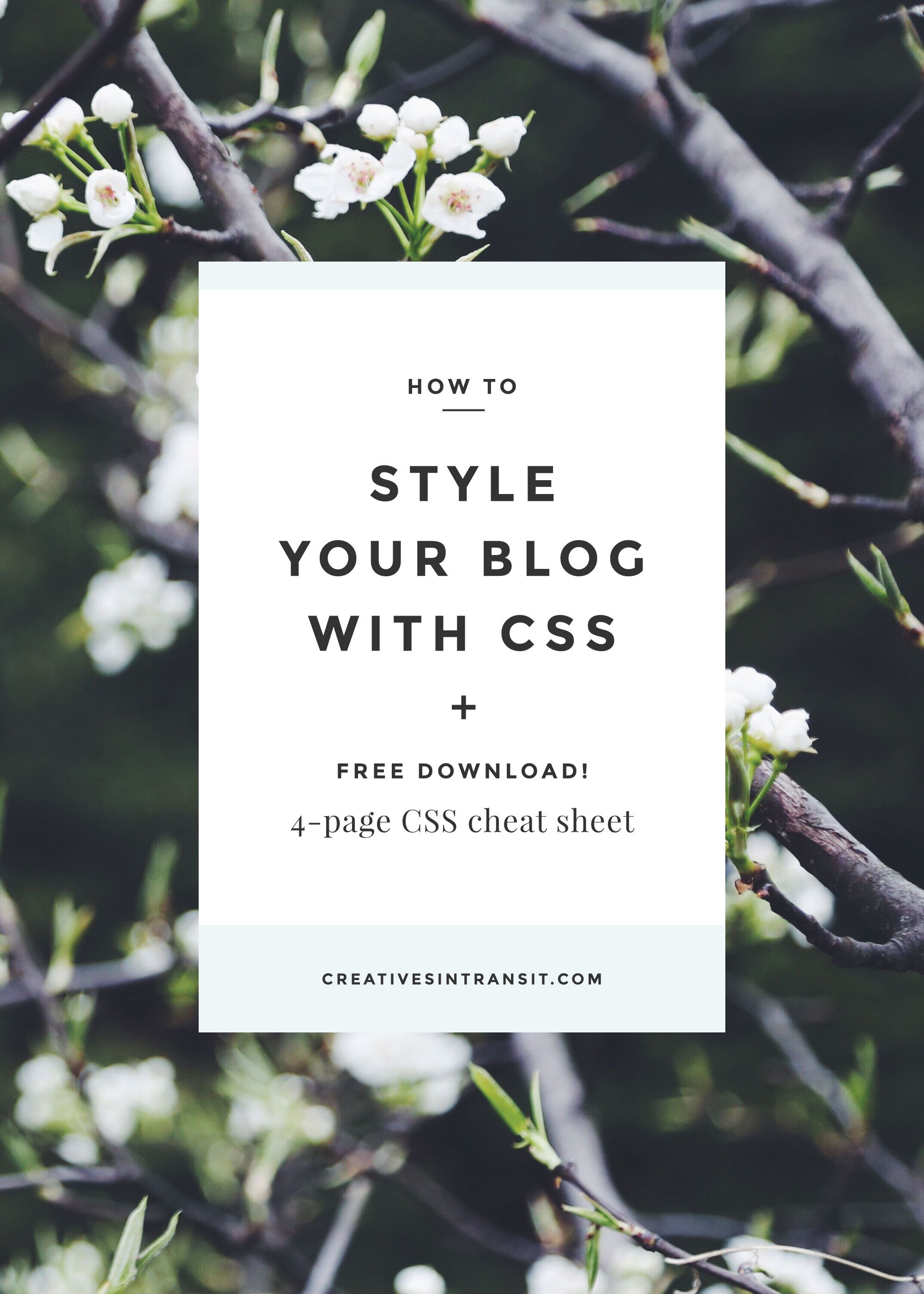 Gmail theme css - Learn How To Customize The Design Your Blog Or Wordpress Theme Using Css It S Easy