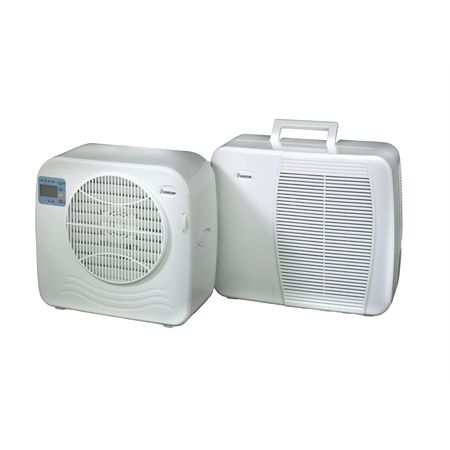 Cool My Camper Air Conditioning Unit Outdoors Camper