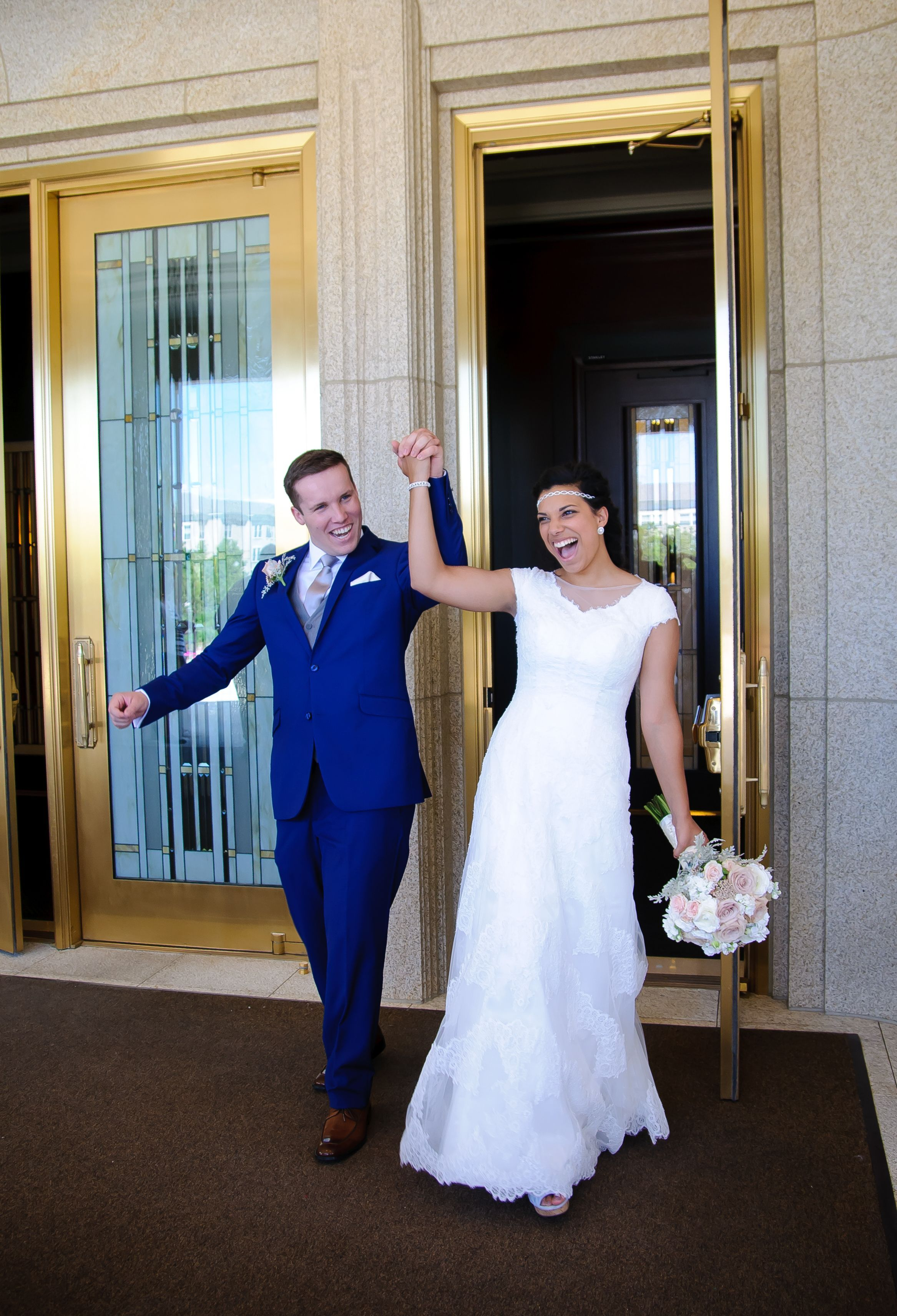 Erin Langford Photography Ogden Temple Wedding Utah Timeless