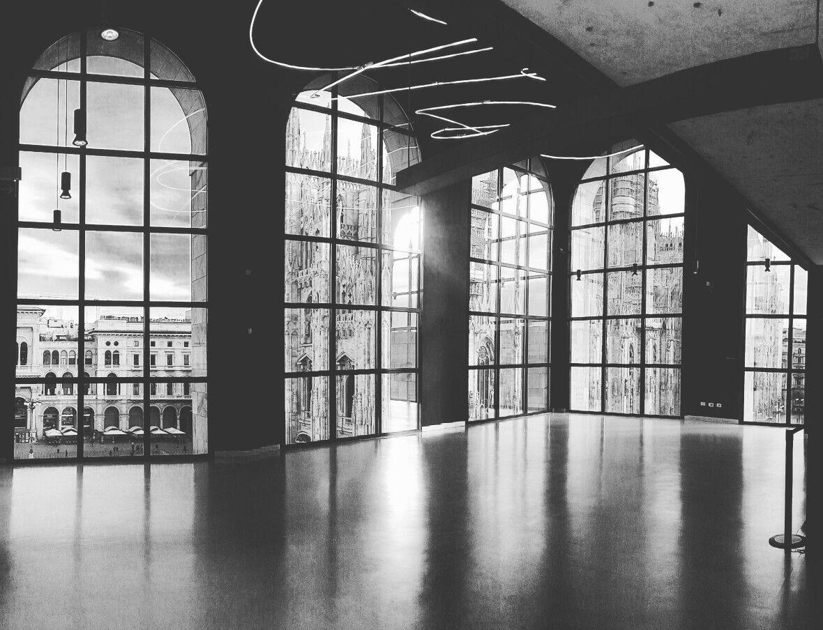 Sala Panoramica Fontana