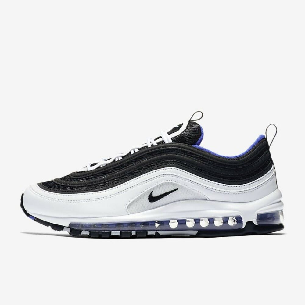 newest 471bd e65ed Nike Air Max 97 White Mens Shoes Size 11 (921826-103) New With Original Box   fashion  clothing  shoes  accessories  mensshoes  athleticshoes (ebay link)