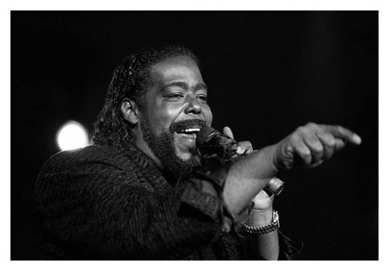 Barry White With Images Ill Always Love You Barry Soul Music