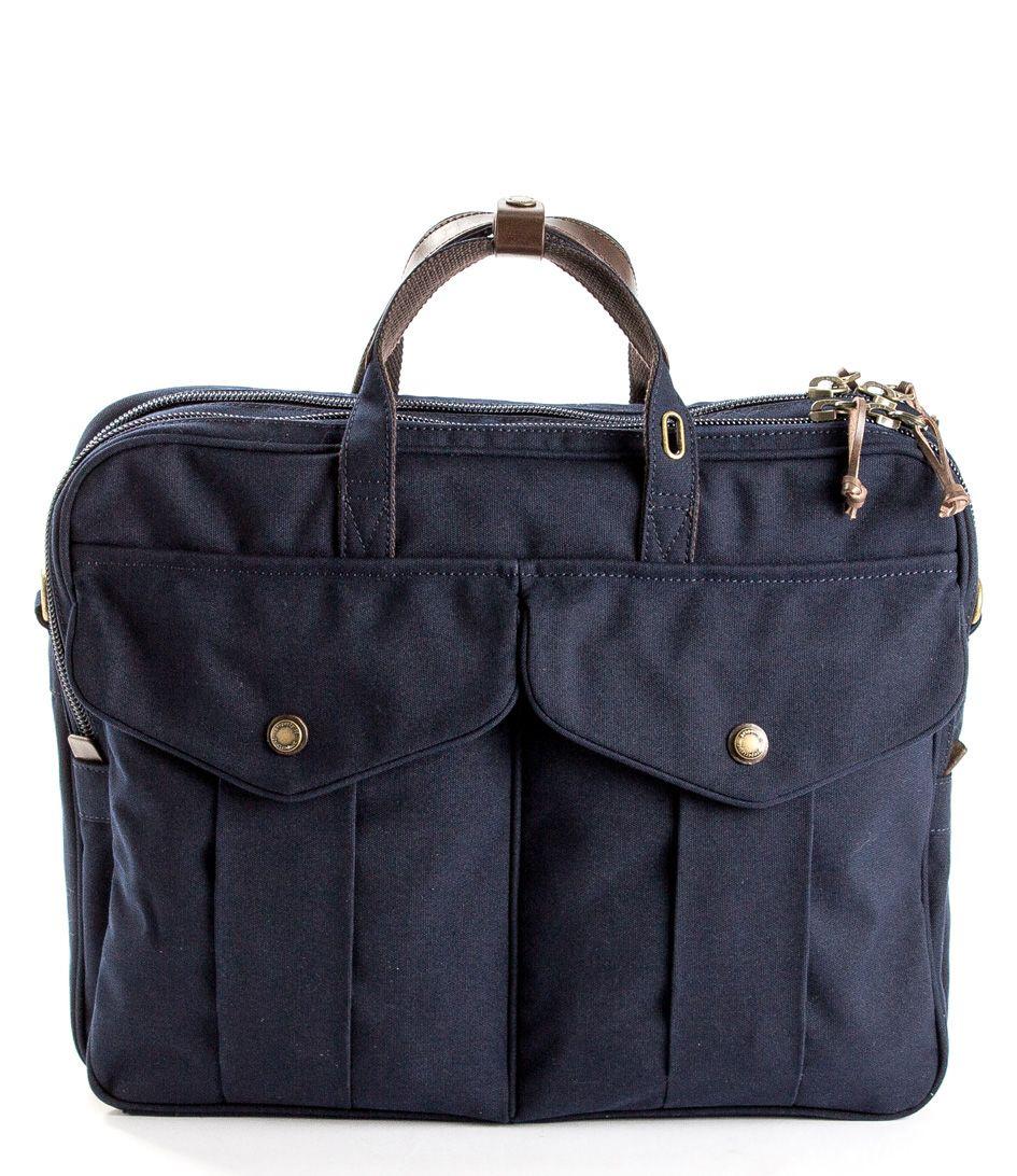 16ea42f0b92 De Dirk Work Bag van Property Of is een waterresistente tas, vervaardigd  van hoogwaardig nylon