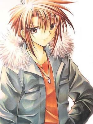 Used This Image When I Needed A Young Brown Haired Anime Boy Cute Anime Boy Maximum Ride Manga Anime Boy