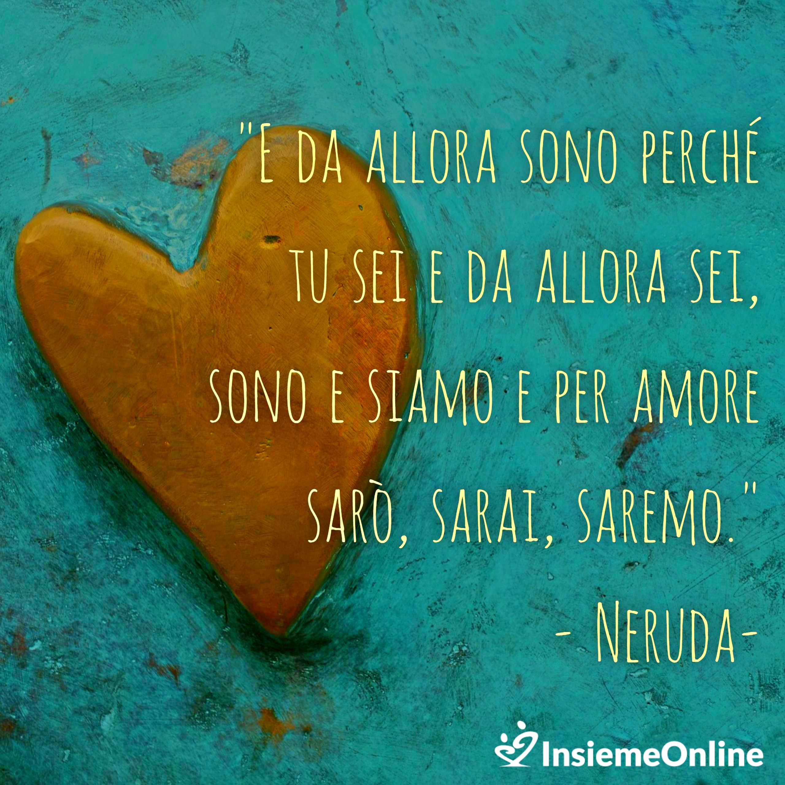 Pin Di Insiemeonline It Su Pensieri E Frasi D Amore Frasi D Amore Citazioni Sull Amore Amore
