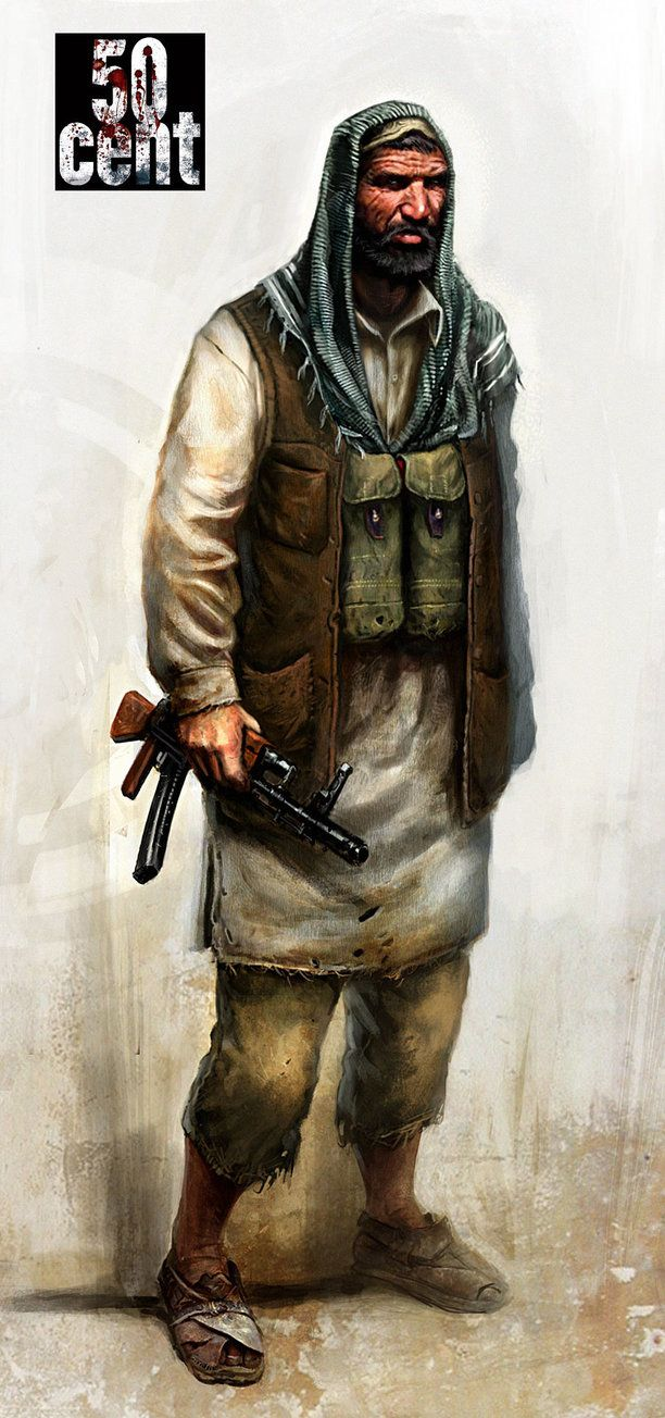 Character Concept Art By Johnmccambridge With Images Concept