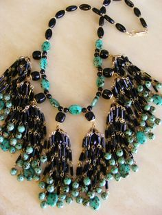 Miriam Haskell Jewelry on Pinterest | Baroque Pearls, Earring Set ...