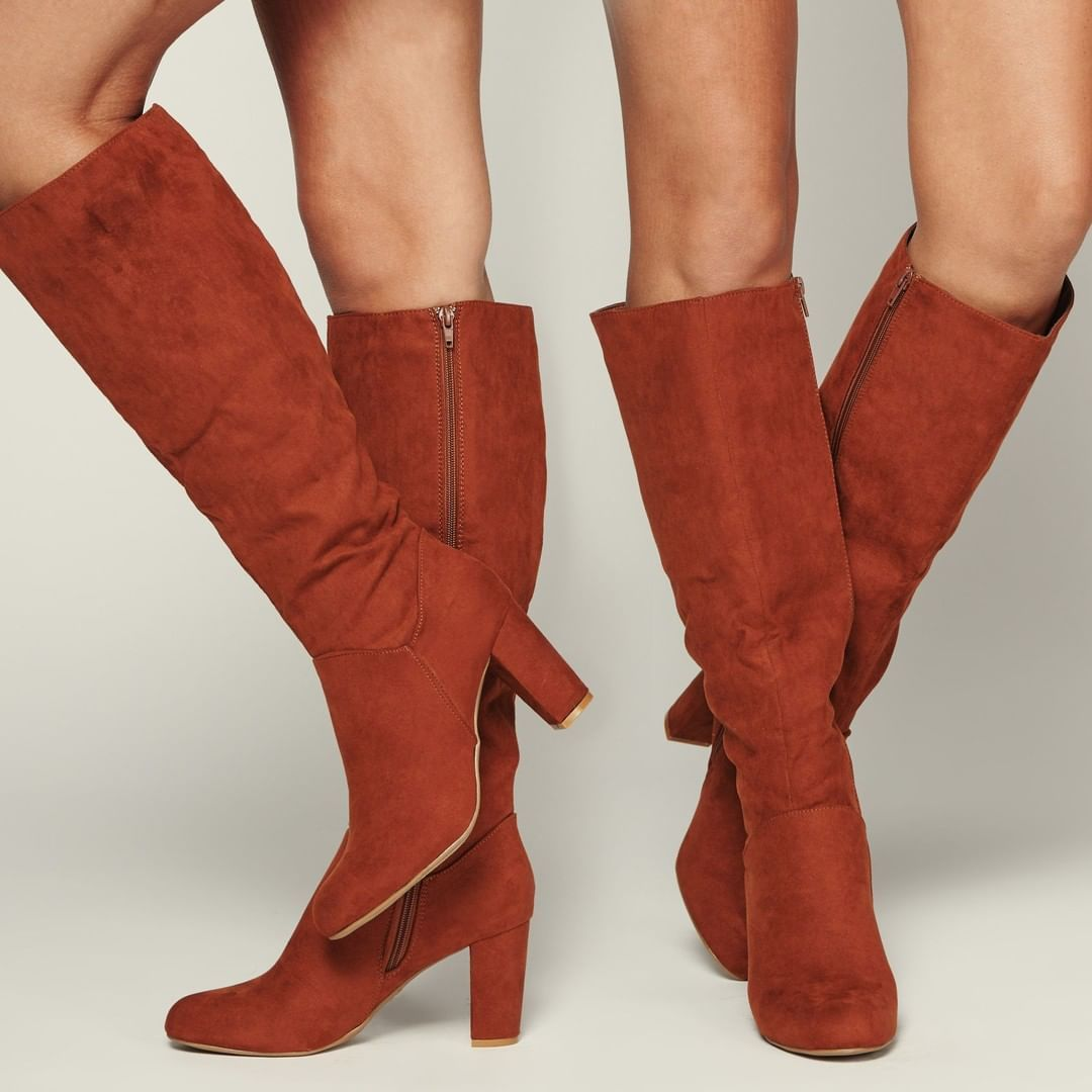 bda0be173fe Sam Edelman Sweater Weather In Our Kristie OTK kitten Heel Boot ...