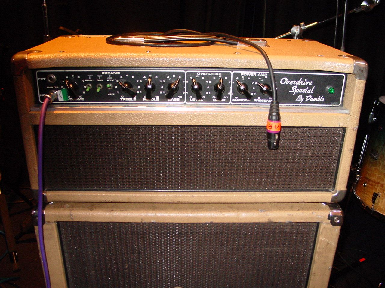 Robben Ford's Dumble Amp | My Bucket List in 2019 | Bass