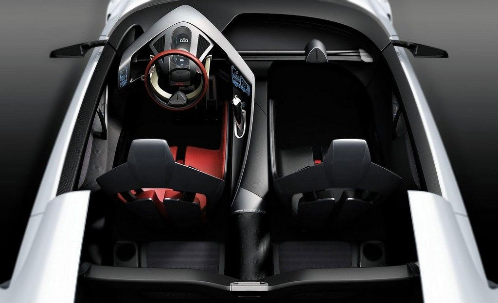 2020 Toyota Supra Interior Concept Hybrid Sports Car Toyota Pictures Of Sports Cars