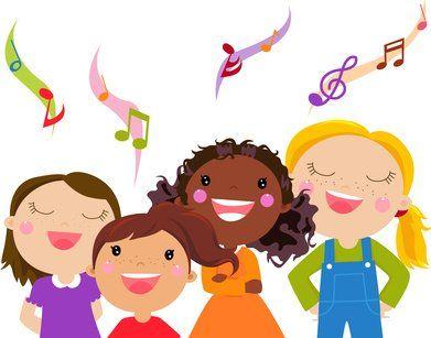 kid praise clipart free - Google Search | Kids singing ...