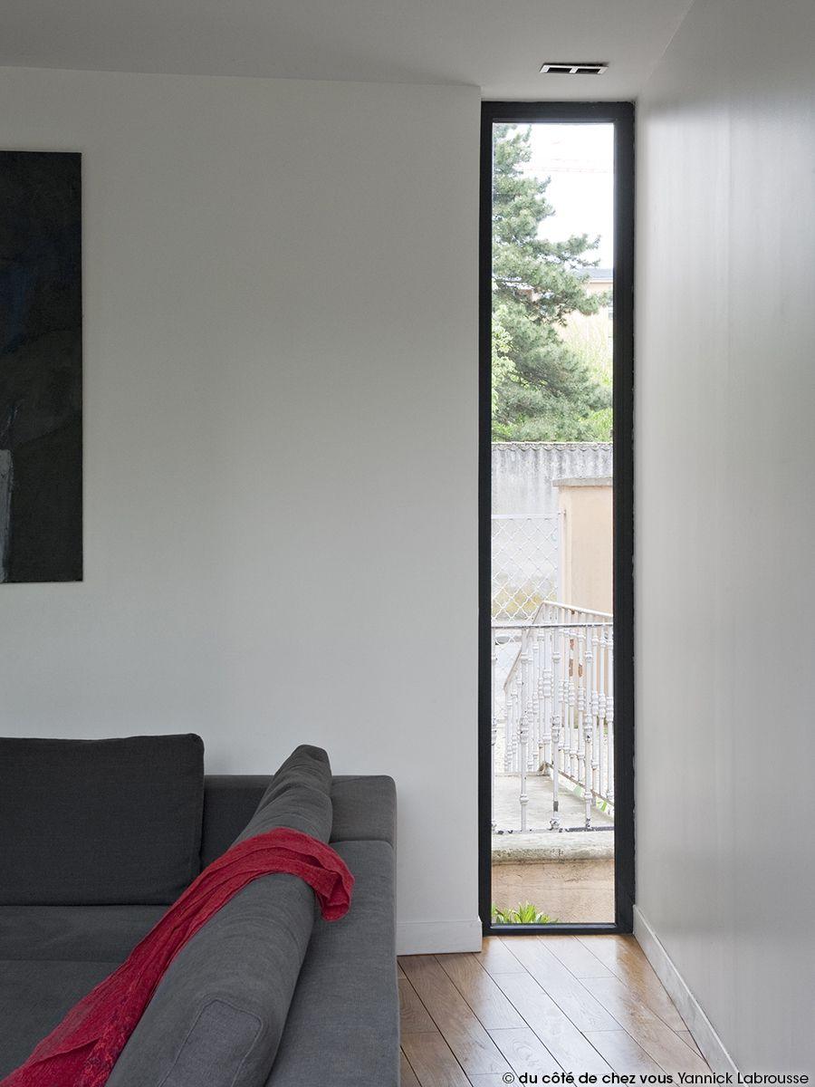 puit de lumiere en facade id es d coration id es. Black Bedroom Furniture Sets. Home Design Ideas