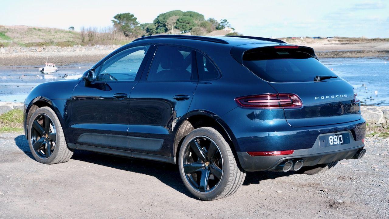 Porsche Macan S Making Money Flipping Cars Porsche