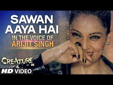 Creature 3d Sawan Aaya Hai Video Song Arijit Singh Bipasha Basu Imran Abbas Naqvi Mp3 Song Download Audio Songs Songs