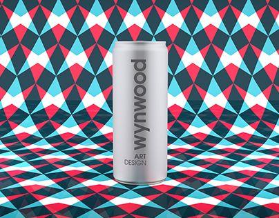 "Check out new work on my @Behance portfolio: ""Wynwood Wallpaper"" http://be.net/gallery/35109105/Wynwood-Wallpaper"