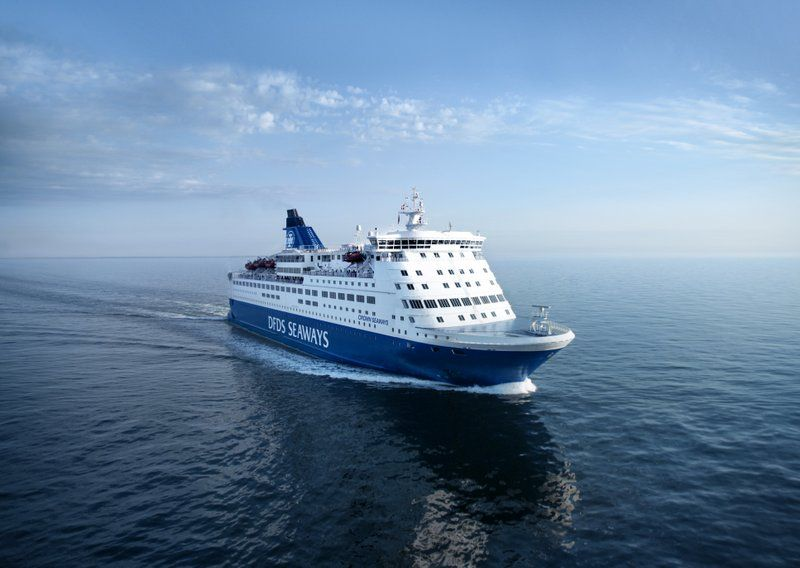 From Copenhagen To Oslo Or Vice Versa By Sea Baltic Cruise Scandinavia Copenhagen