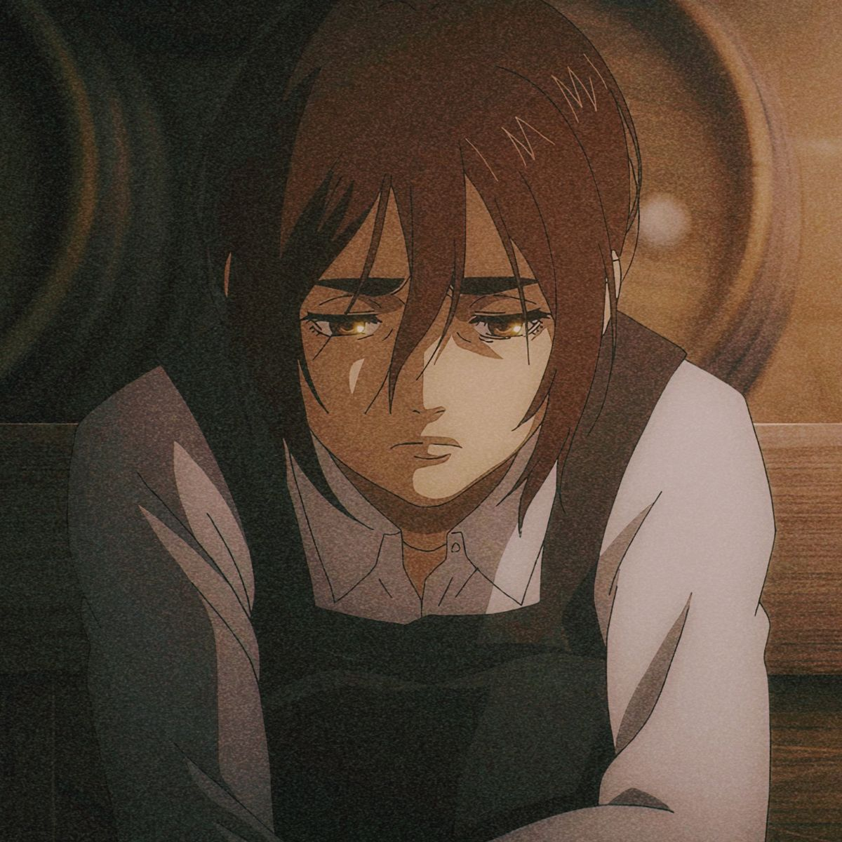 The ship sank just four days into its maiden voyage, but it made an indelible impression on the minds o. Gabi Braun ~ Attack On Titan anime wallpaper and pictures ...