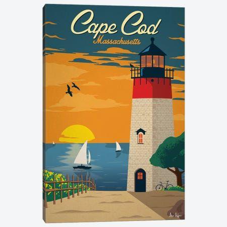 Cape Cod - Canvas Print