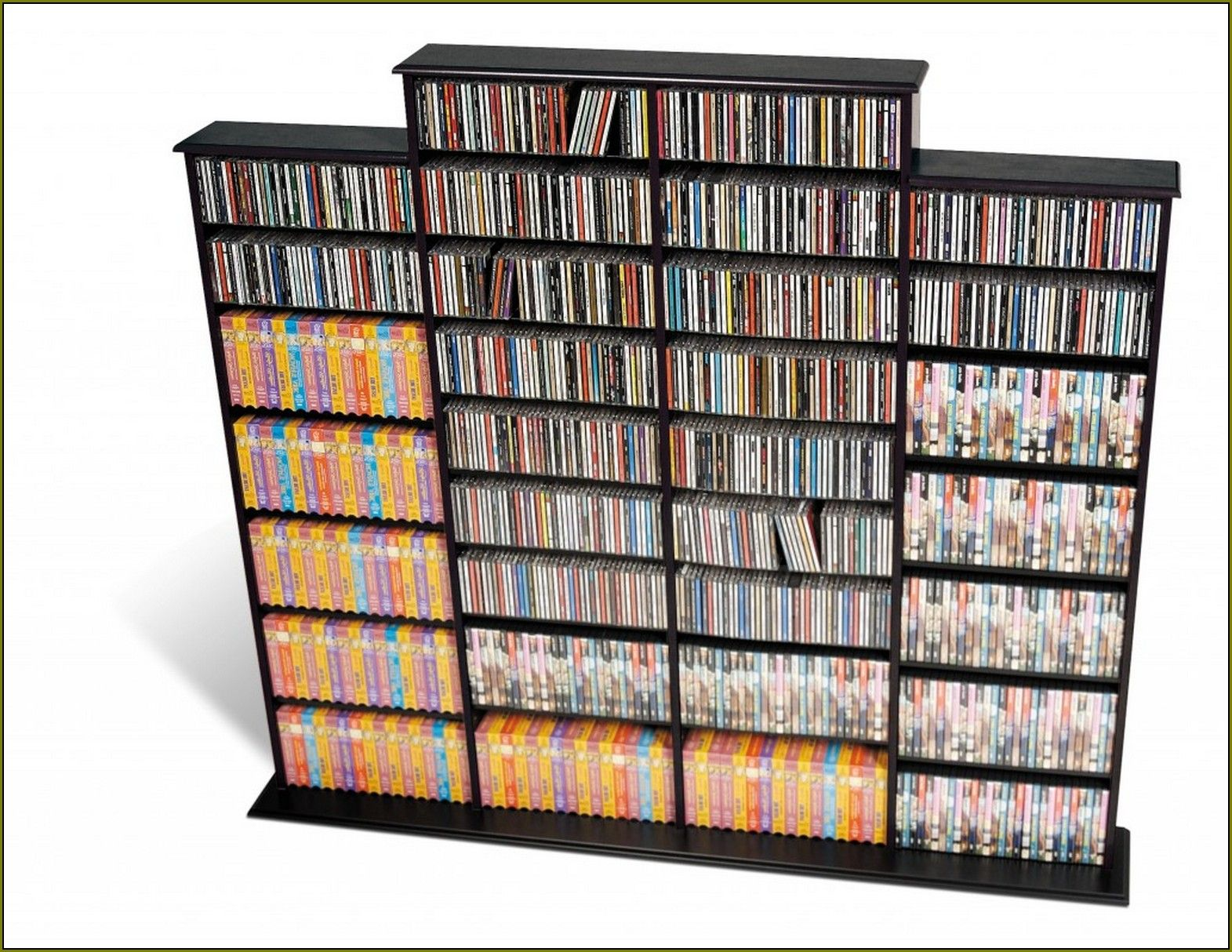 Dvd Storage Units 25 43 Dvd Cd Storage Unit Ideas You Had No Clue About