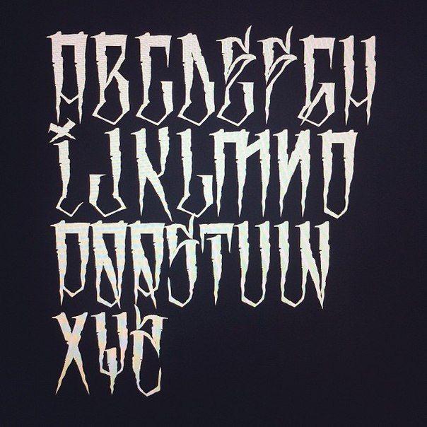 Modern Font - Pesquisa Google