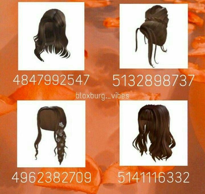 Hair Code Roblox Codes Roblox Coding