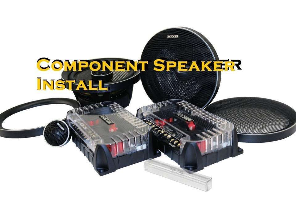 16 Crossover Wiring Diagram Car Audio Car Diagram Wiringg