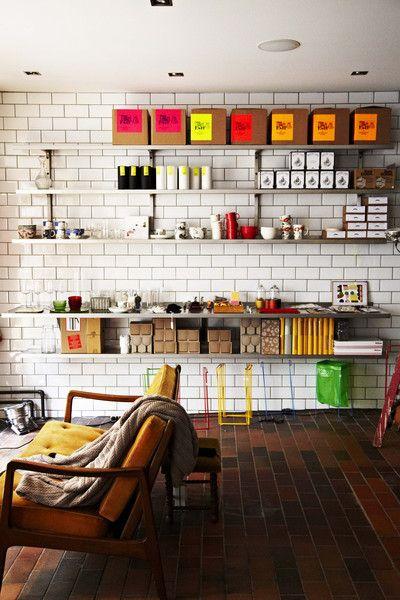Shop Dora — Besøg Dora på Værnedamsvej