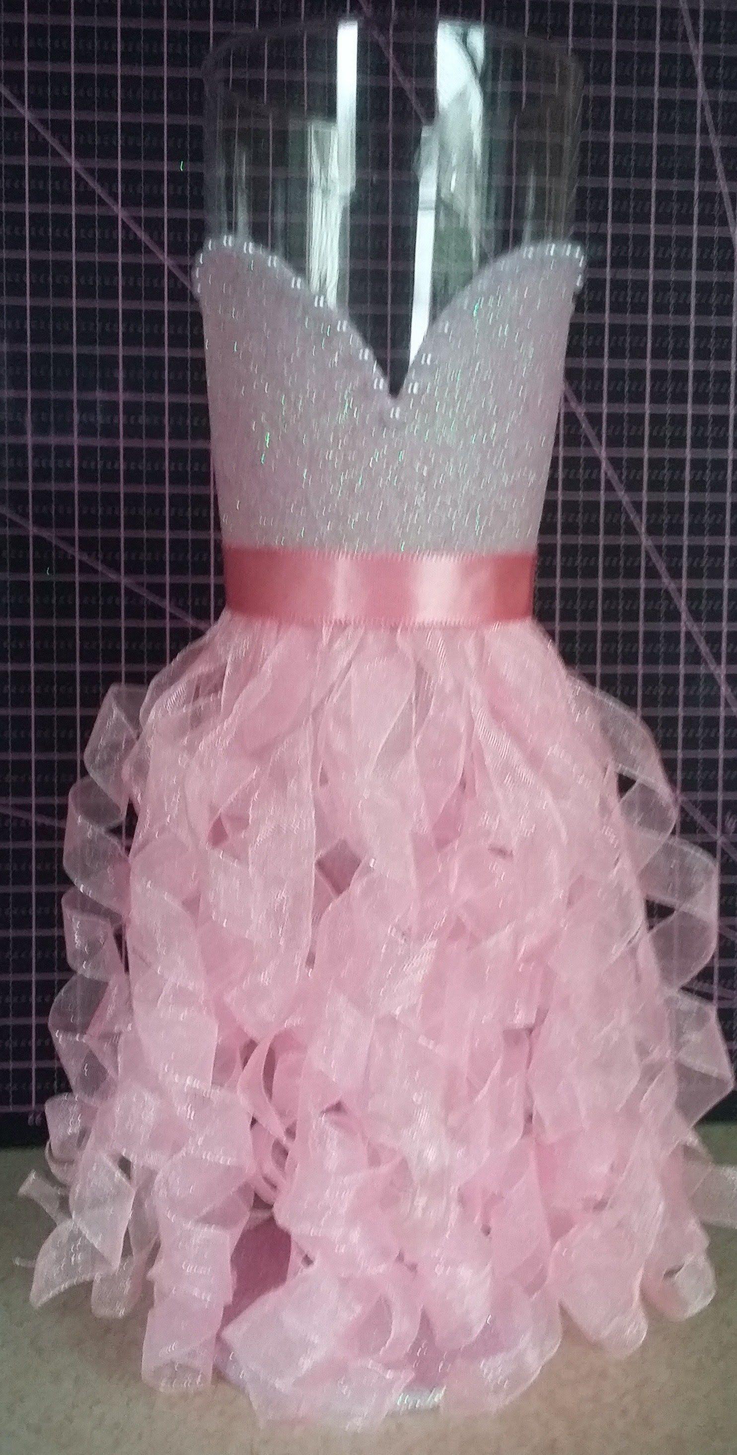 DIY Wedding decoration - Glitterd wine glasses - The Bridesmaid No1 ...