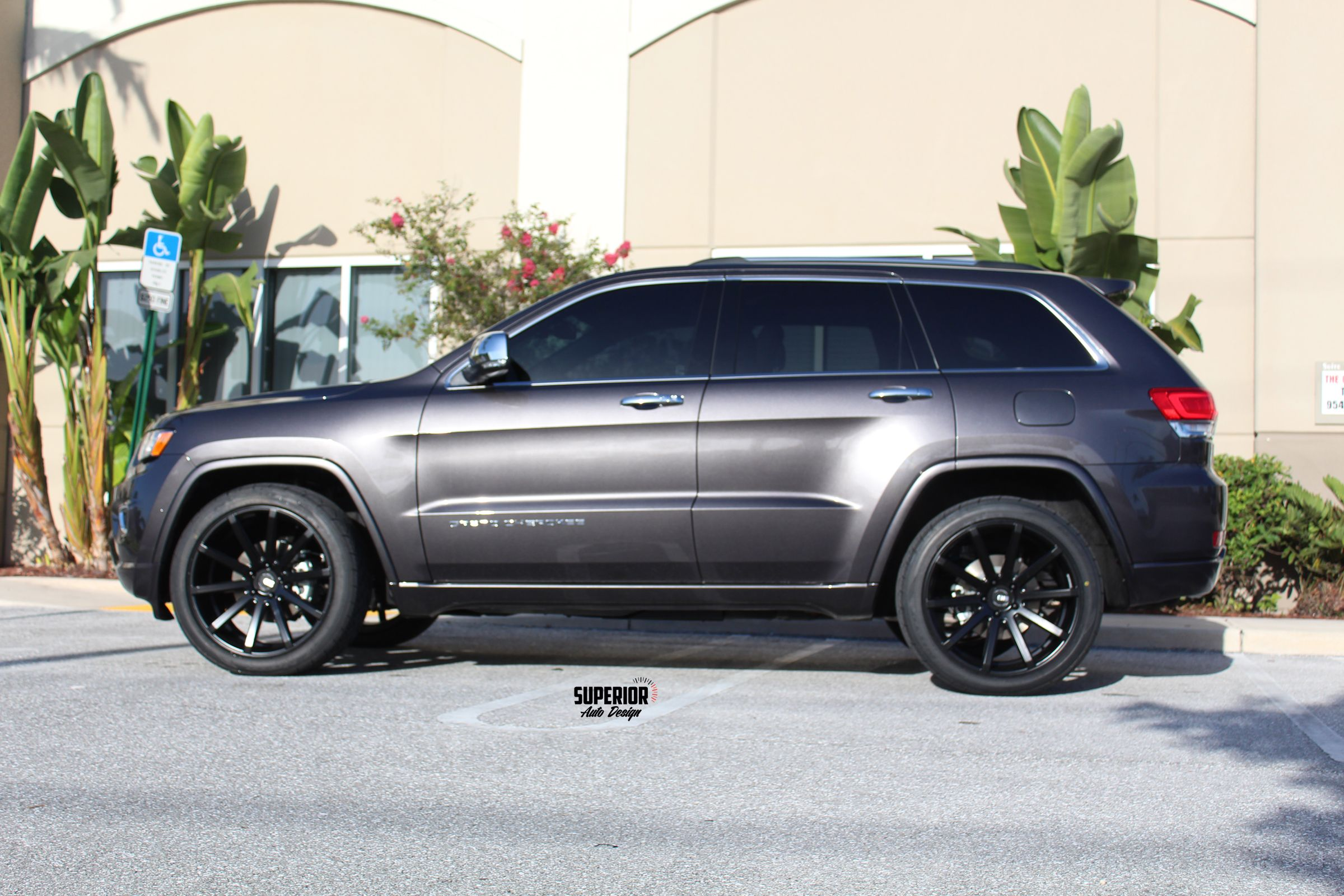 cherokee overland jeep used for grand suv sale