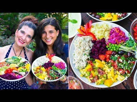85 buddha bowl recipe raw vegan style youtube yum tum veggie 85 buddha bowl recipe raw vegan style youtube forumfinder Gallery