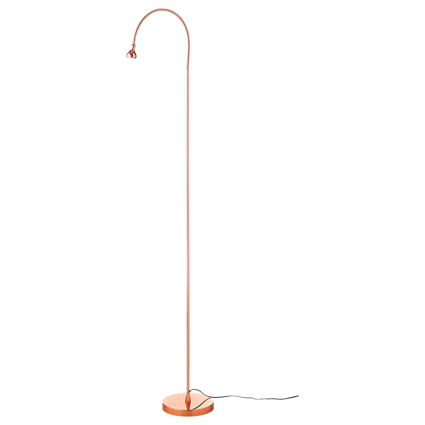 Us Furniture And Home Furnishings Ikea Floor Lamp Reading
