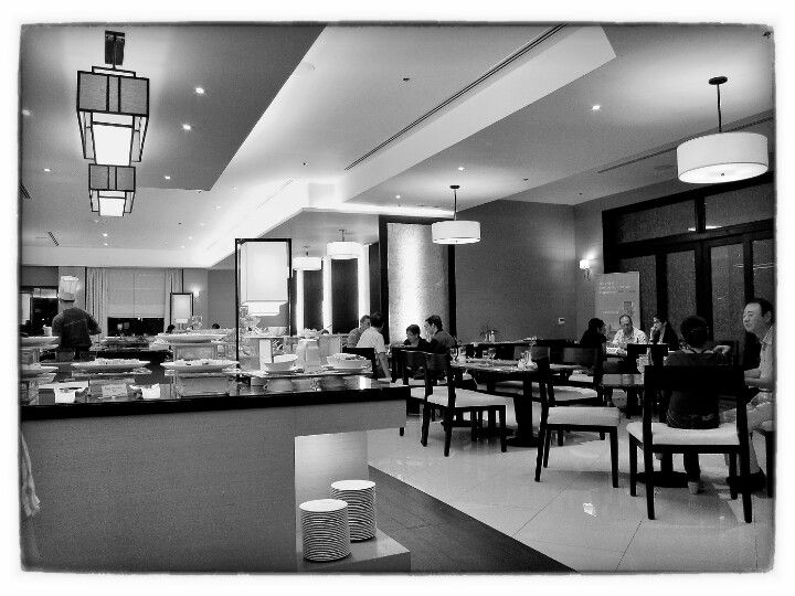 Puso Bistro, Quest Hotel, Cebu City