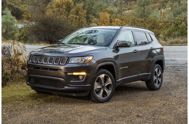 Here Are The Best Lease Deals Under 200 For June Jeep Compass Jeep Compass Sport Best Compact Suv