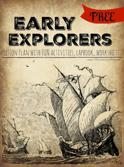 Early Explorers for Kids