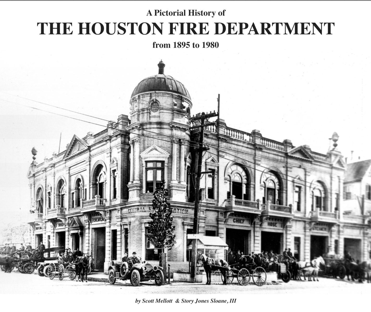 The History Of The Houston Fire Department 39