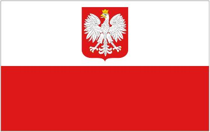 Polish Flag | Polish flag, Flags of the world, Flag crafts