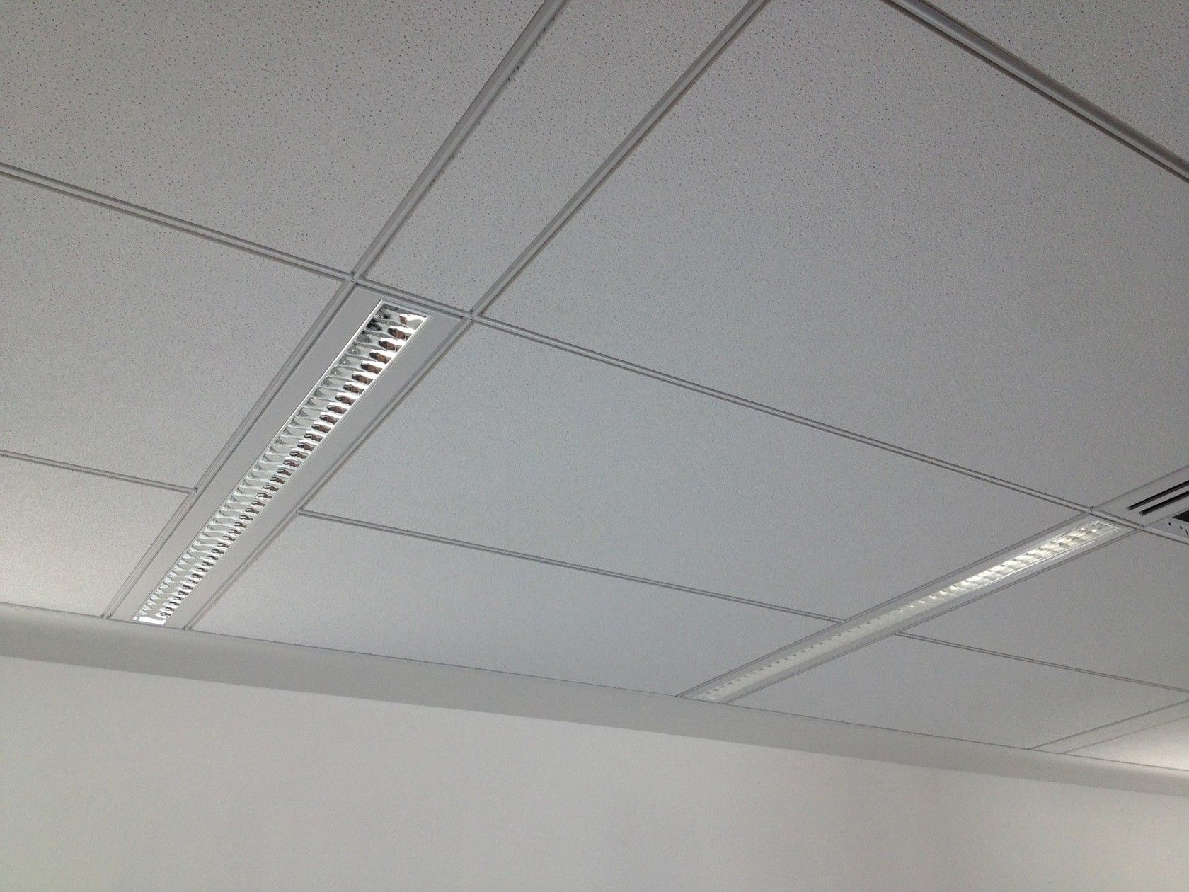 Acoustic Ceiling Tiles Techzone By Armstrong