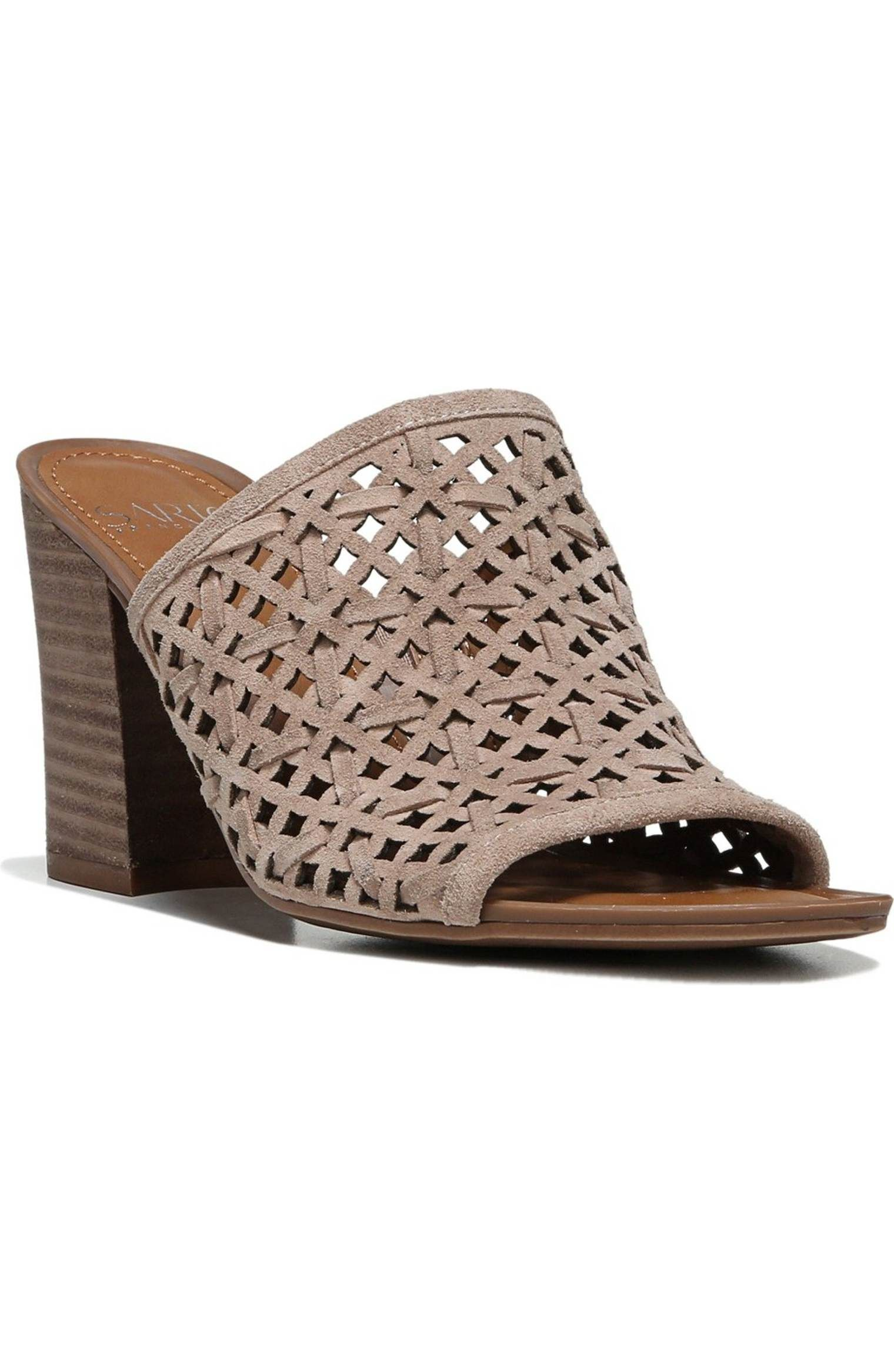 fb464d48fa Spring Shoes! SARTO by Franco Sarto Joselle Mule (Women)   Shoes ...