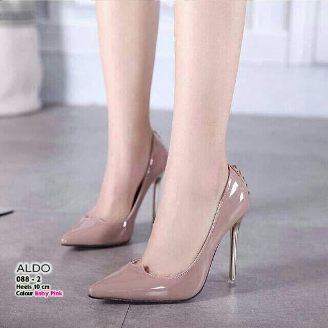Saya Menjual Sepatu Aldo 088 2 Seharga Rp250 000 Dapatkan Produk