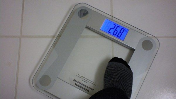 Pin On Precision Digital Bathroom Scale