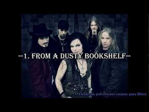 nightwish lyrics   Nightwish - Song of Myself (Lyrics - Sub. Español)