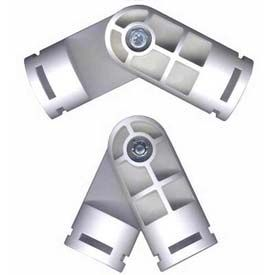 Adjustable Joint Fitting 1 Quot Dia Furniture Grade Pvc