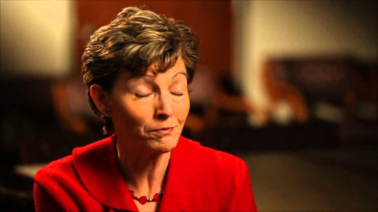 Dr  Sharonne Hayes - Women & Heart Attacks - Mayo Clinic | Mayo