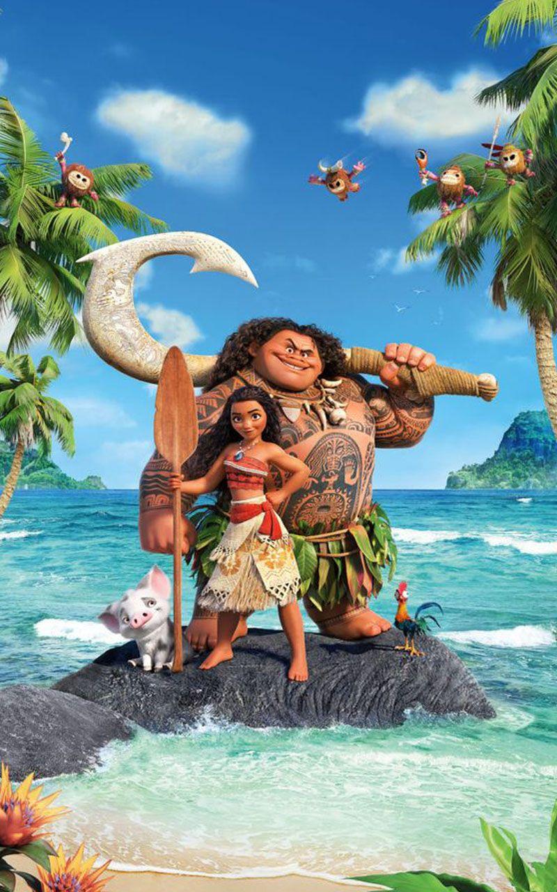 Moana Wallpaper Filme Moana Moana Da Disney Moana Filme Completo