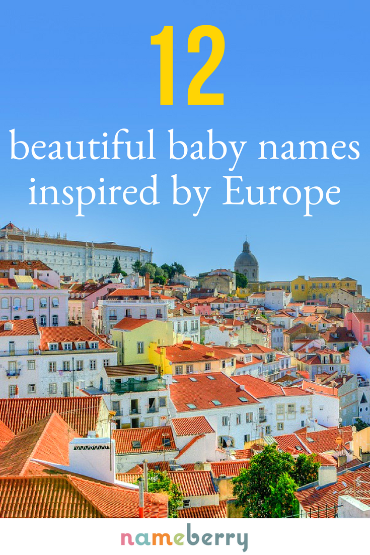 101 Place Names For Babies Baby Names Baby Girl Names Cool Baby Names