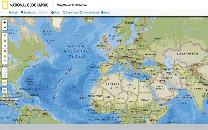 Mapmaker interactive crea gratis mapas temticos interactivos mapmaker interactive crea gratis mapas temticos interactivos gumiabroncs Gallery