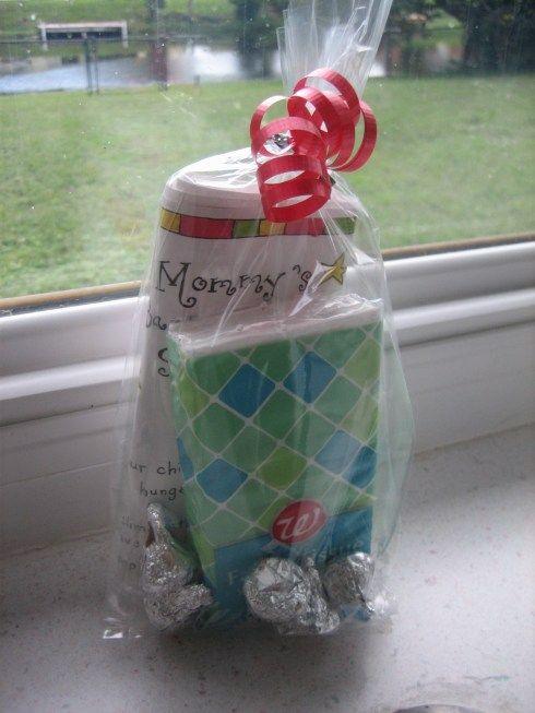 Mommy's Back to School Survival Kit | gift ideas | School
